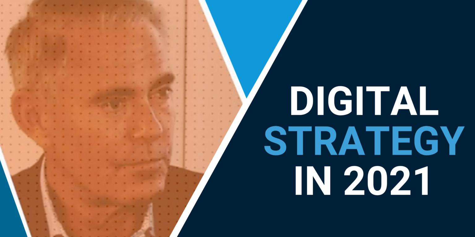 Navigating Digital Transformation Header