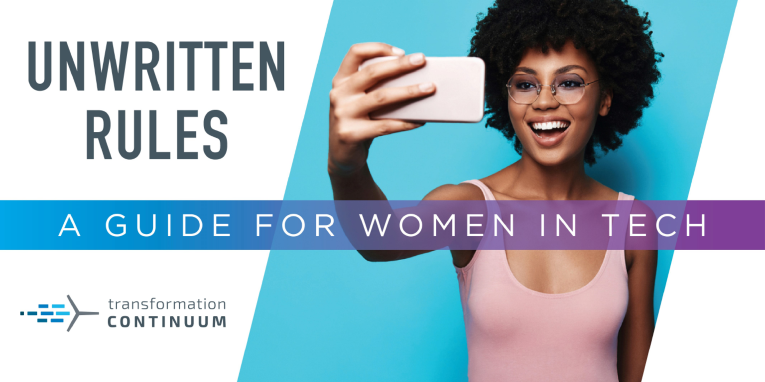 Powerful Resources for Women in Tech