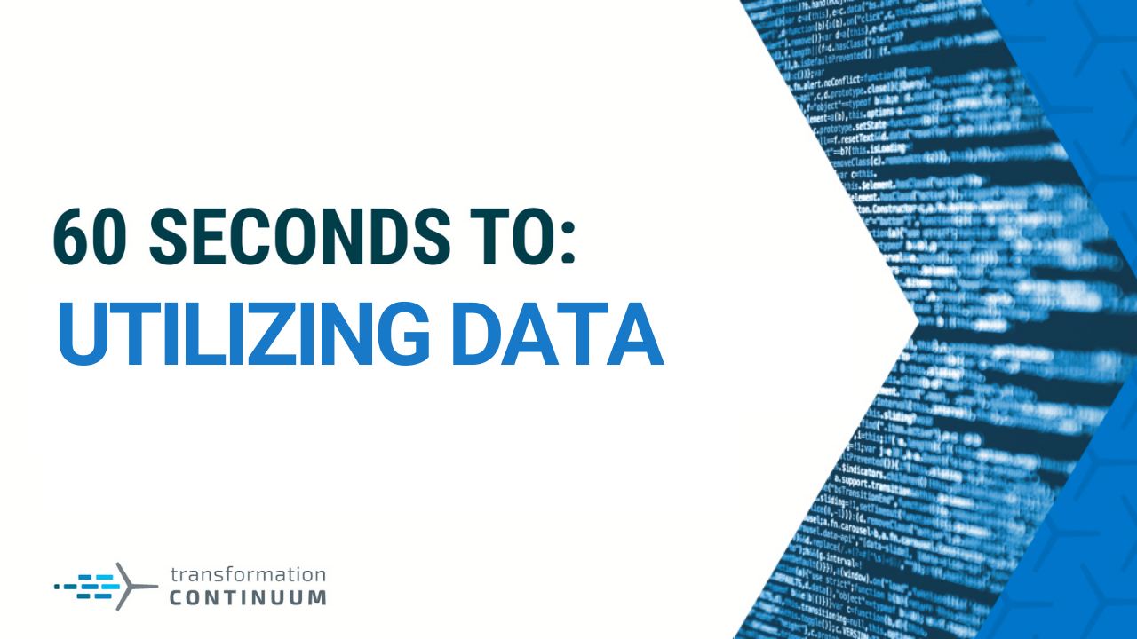 Utilizing Data Header